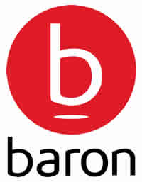 baron gas catering equipment