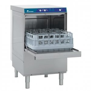 EW340 Commercial Glasswasher